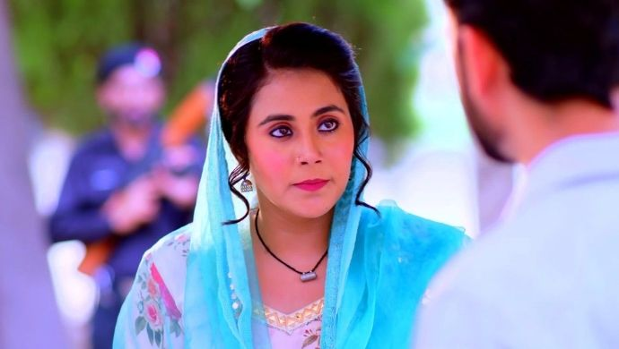 Tu Patang Main Dor 30 September 2020 Written Update: Why has Zarina decided to come to India?