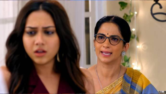 Tujhse Hai Raabta 11 September 2020 Spoiler: Anupriya Asks Kalyani To Get Engaged To Vikram