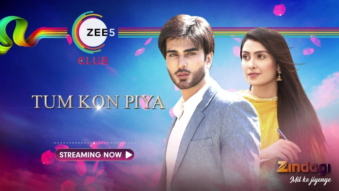 Tum Kon Piya Review: Imran Abbas And Ayeza Khan's Royal Chemistry Sizzles On Screen