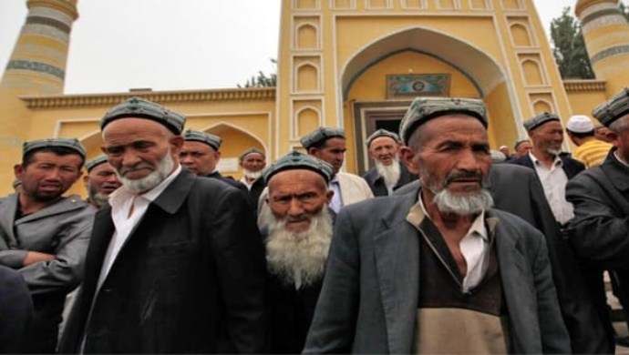 UN Human Rights Chief May Visit China For Uyghur Muslims