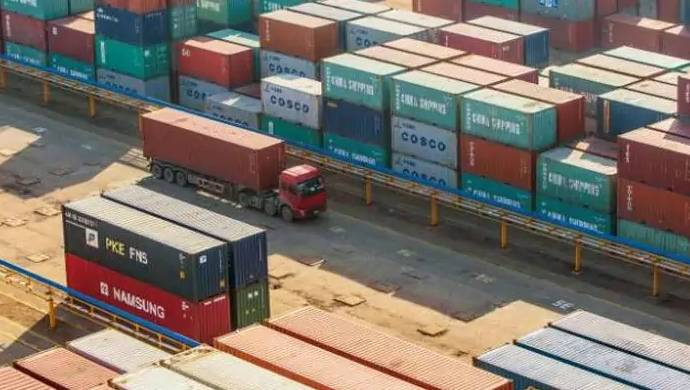 USA To Block Imports Of Cotton And Tomato Products From China's Xinjiang