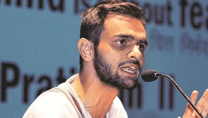 Umar Khalid Sent To Judicial Custody By Delhi Court Till October 22