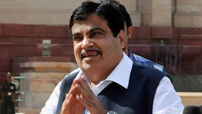 Union Minister Nitin Gadkari Tests Positive For COVID-19