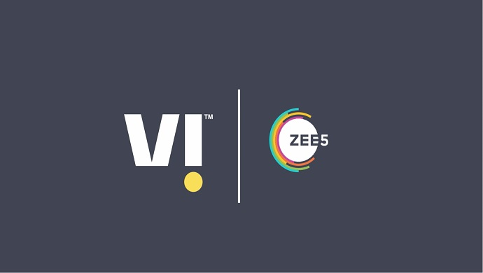 Here's How You Can Get One-Year Of Free ZEE5 Premium With Your Vi Number