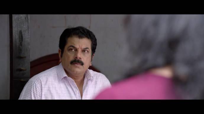 Vijayaraghavan is also a wingman (source:ZEE5)