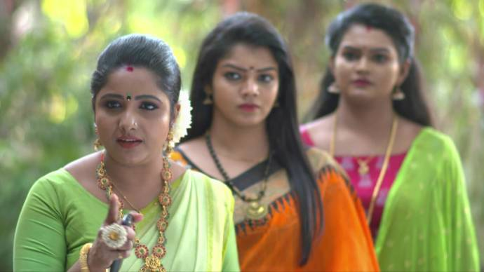 Chembarathi 18 September 2020 written update: Will Vilasini's plan work against Anand and Kalyani?