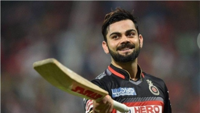Virat Kohli's Net Session Video Shows He Is At The Top Of His Form For IPL 2020