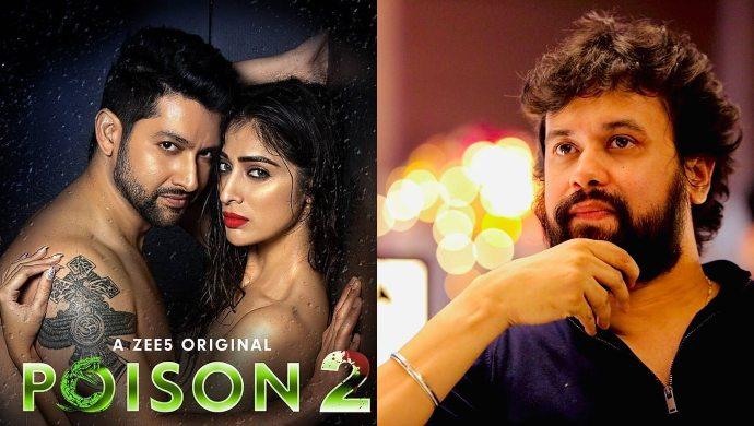 Vishal Pandya director of Poison 2