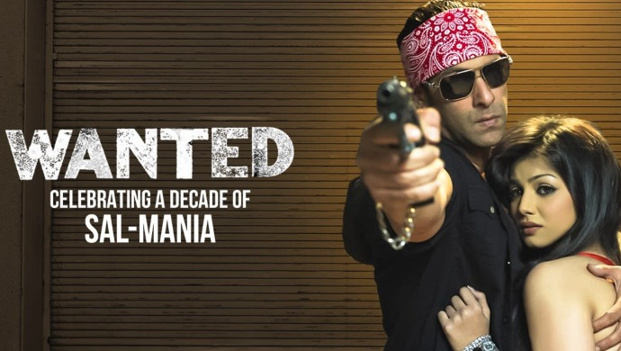 11 Years of Wanted: 5 Reasons The Massive Blockbuster Sees Salman Khan At His Best