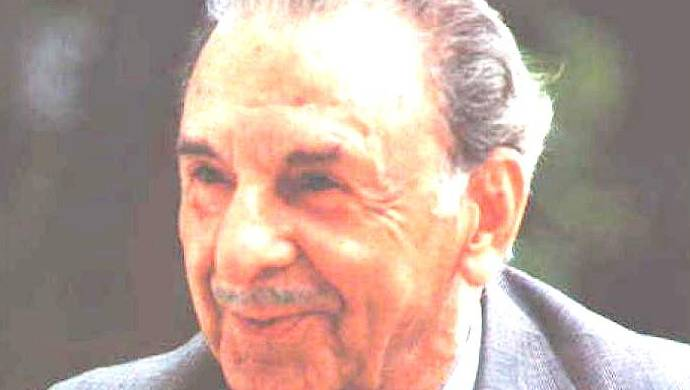 Watch: This Is What JRD Tata Had To Say About Jawaharlal Nehru