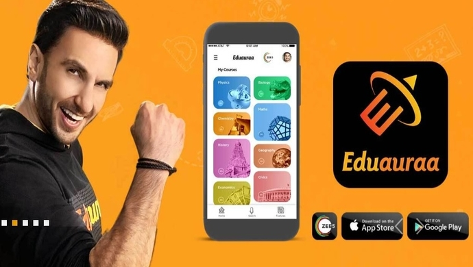Learning Now Becomes Easier With Eduauraa