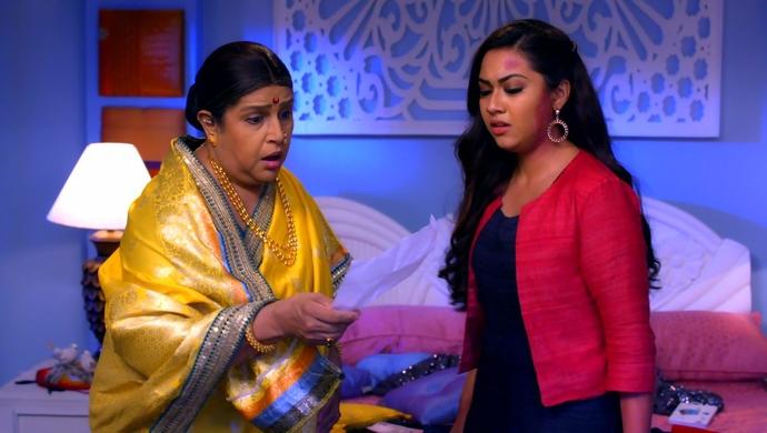 Tujhse Hai Raabta 28 September Spoiler: Godavari Runs Away From Her Home