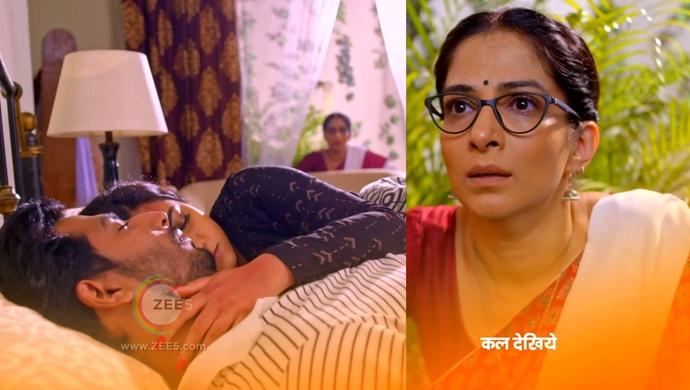 Tujhse Hai Raabta 29 September Spoiler: Anupriya Sees Malhar And Kalyani Together