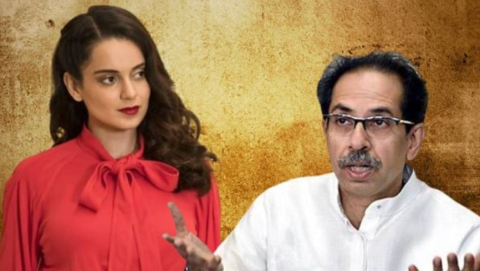 What's Necessary For Maharashtra Govt? Fight With Corona Or Kangana?