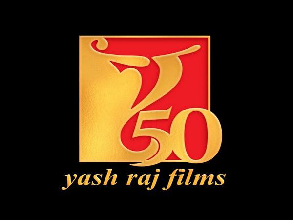 Aditya Chopra unveils special logo of 'Yash Raj films'  commemorating 50 years