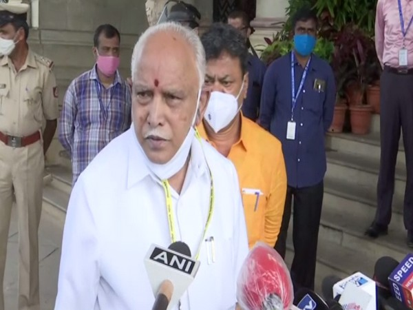 Karnataka CM BS Yediyurappa wins trust vote in state assembly