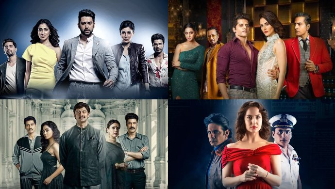 ZEE5 Originals Like Poison 2 That Show The Dark Side Of The Rich And Glamorous
