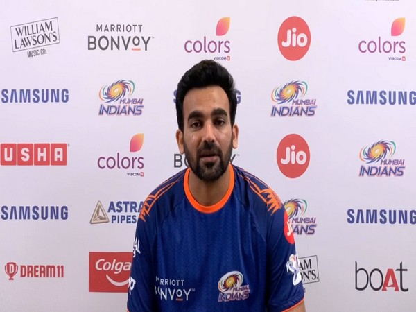 IPL 13: Overseas bowlers interacting with young Indian talent is heartening, says Zaheer