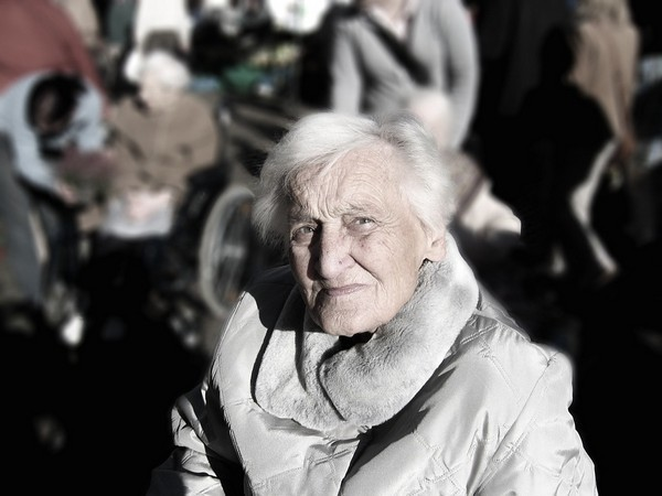 'Let's talk about dementia' on World Alzheimer's Day 2020