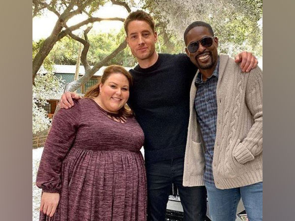 NBC's 'This Is Us' moves up premiere date