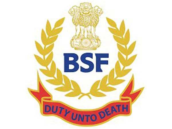 BSF foils attempt to smuggle arms, ammunition in Mizoram