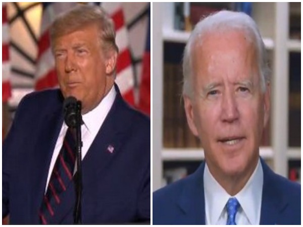 Trump, Biden set to square off in first Presidential debate