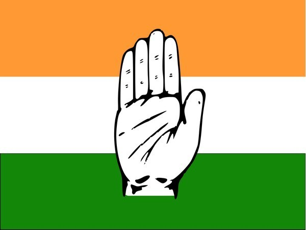 Congress names two candidates for UP Assembly by-elections