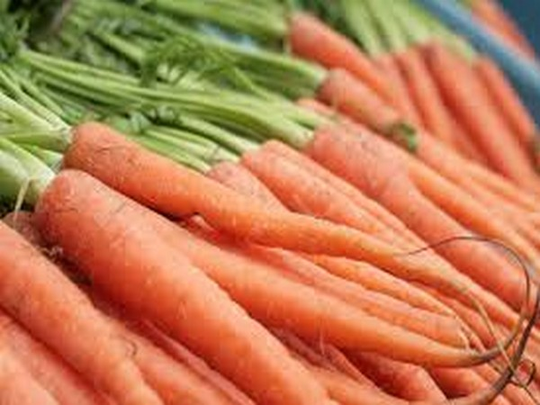 Cooked carrots known to trigger allergic reactions
