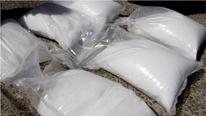 NCB Busts Drug Racket Transporting Marijuana From Delhi To Mumbai