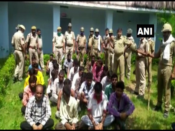 Rajasthan: 55 arrested in connection with Dungarpur violence