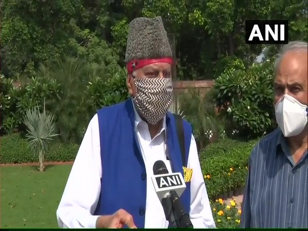 Against loss of innocent lives, not operation by security forces: Farooq Abdullah on Amshipora case