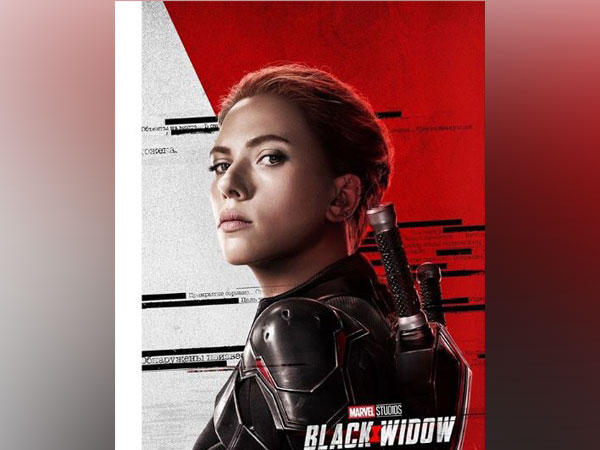 Disney pushes 'Black Widow,' 'West Side Story' to 2021 amid pandemic