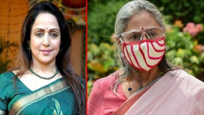 Hema Malini Supports Jaya Bachchan's Statement In Monsoon Session Of Parliament