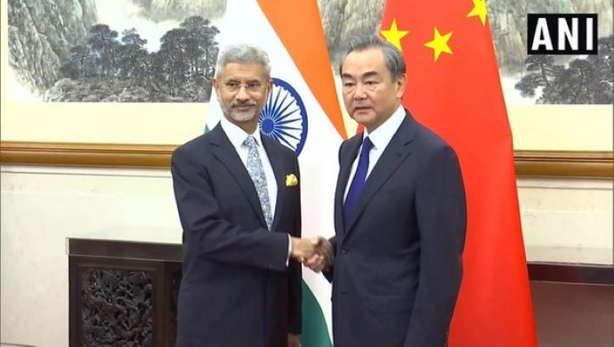 In The Absence Of Diplomatic Solution, Is Indo-China War The Only Way?