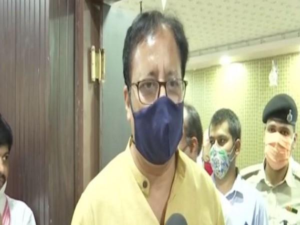 BJP leader Sanjay Jaiswal condoles Jaswant Singh's death
