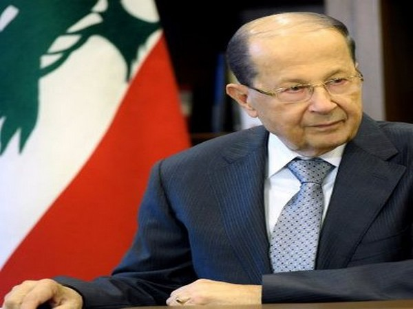 Lebanon President thanks countries for support after Beirut explosion