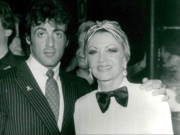 Sylvester Stallone's mother and astrologer Jackie dies at 98