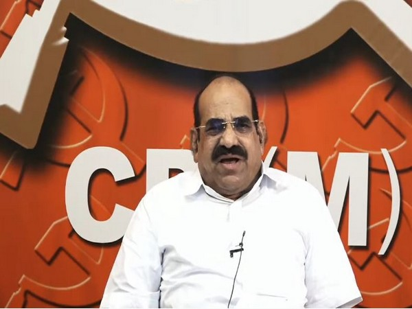 BJP using central agencies to intervene in Kerala politics: CPI-M