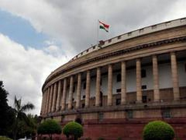 Lok Sabha to take up three Bills for consideration and passing today