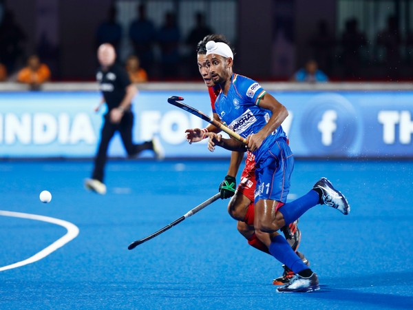 Feels good to be back with rest of group after recovering from Covid-19, says Mandeep Singh