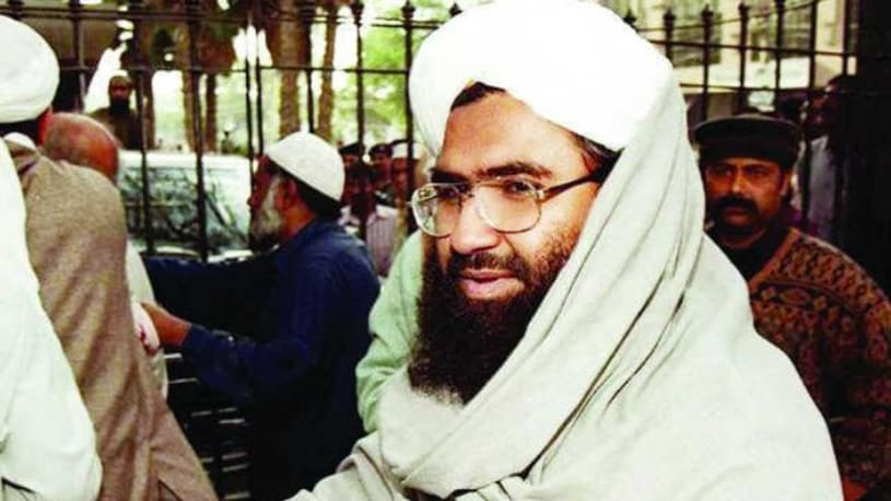 Masood Azhar's Secret Plans To Attack Ayodhya Ram Mandir Is Out