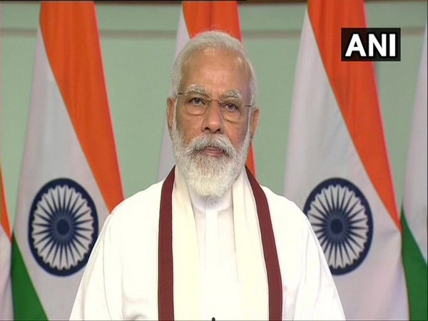 Maldives-India cargo ferry service would continue to strengthen friendship between the nations: PM Modi