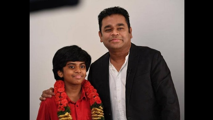 Atkan Chatkan: Here's What You Need To Know About Child Prodigy Lydian Nadhaswaram The Young Pianist