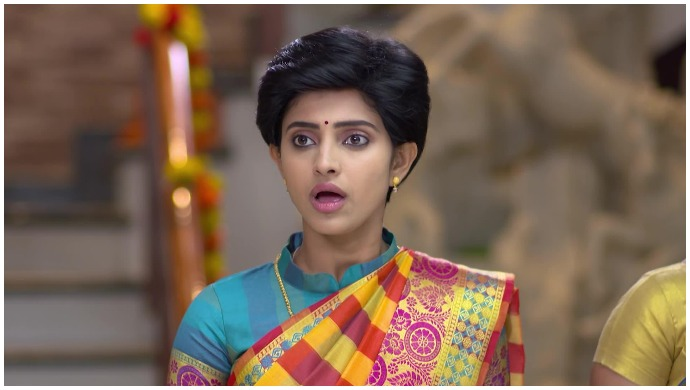 Sathya 27 September 2020 Spoiler: Sathya Hires A Housemaid, Will Anita Sack Her?