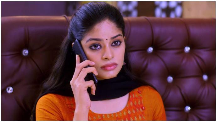 Neethane Enthan Ponvasantham: Suryaprakash Misses Anu's Calls