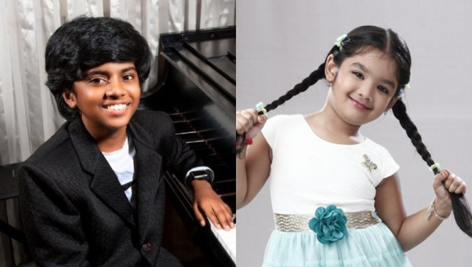 Atkan Chatkan: These Child Prodigies Can Give Other Stars A Run For Their Money