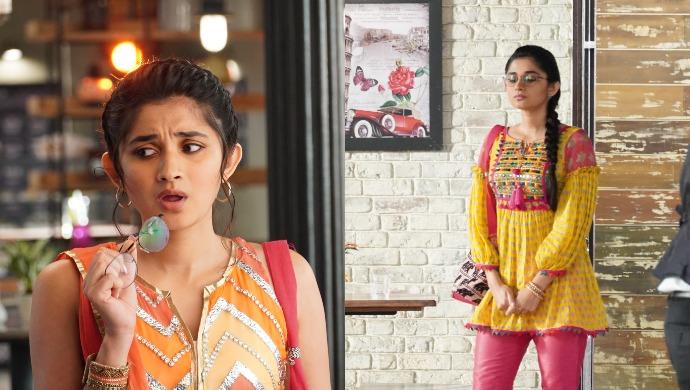 Guddan Tumse Na Ho Payega: Kanika Mann's Latest Avatar As Choti Guddan Post Leap Is Refreshing