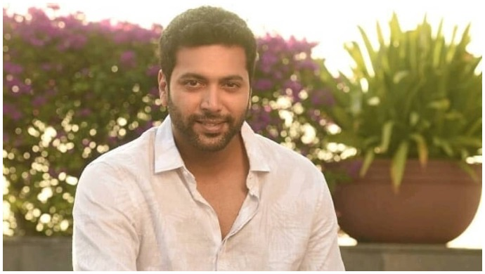 Happy Birthday, Jayam Ravi! Bogan Actor Is A Doting Father To His Kids And These Pictures Are Proof!