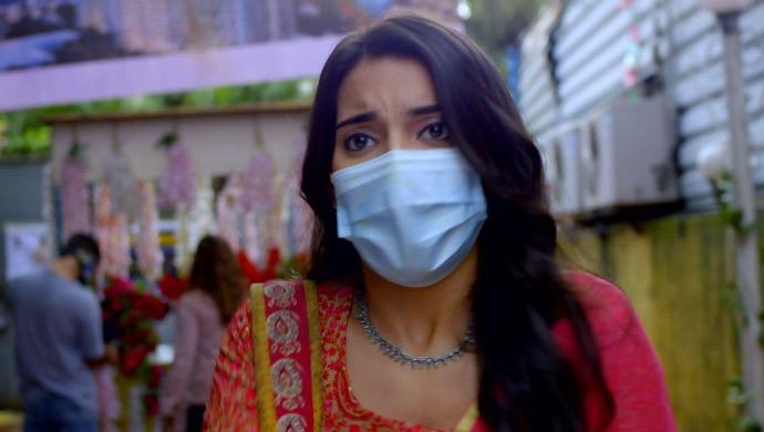 Qurbaan Hua Spoiler 11 September 2020: Chahat Gets Nervous On Seeing Mamaji