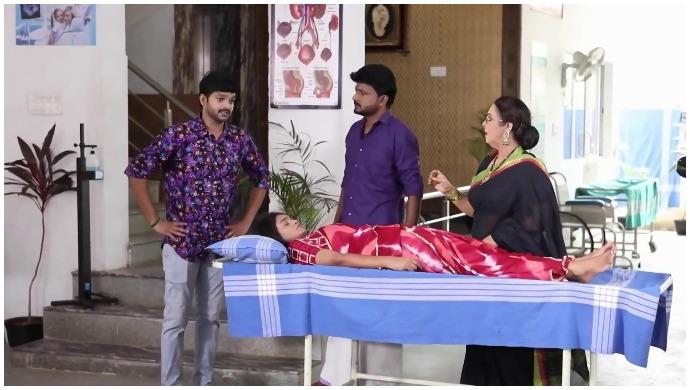 Yaaradi Nee Mohini: Karthik Blackmails Marathu And Neelambari